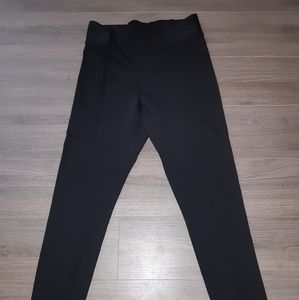 😍4 for $20 BNWT H&M black pinstripe stretch
